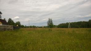 Продам участок земли ИЖС 12,5сот. в д. Краснополье, Щёкинского р-на.