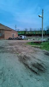 Сдаю ангар в станице Кагальницкая Кагальницкого района РО