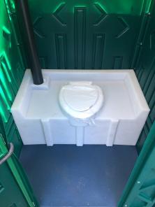 Биотуалеты, туалетные кабины б/у в отличном состоянии