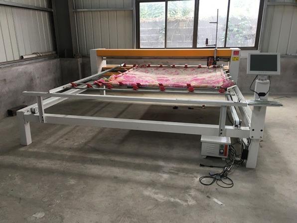 Многоигольная стегальная машина BD-3-94 недорого с доставкой