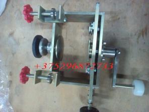 Машинка для банок (ручная)D72.8mm, H80-95mm