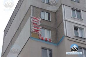 Утеплим фасад квартиры пенопластом или минеральной ватой!