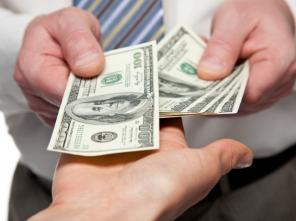 Кредит от частной финансовой организации