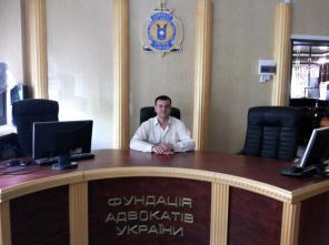 Адвокат Вовченко. В.А