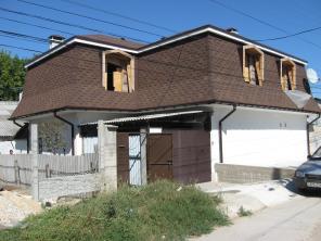 Ремонт крыши, работы по устройству кровли из современных материалов