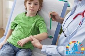 Детский невропатолог в Днепропетровске