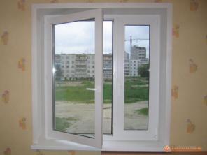Хит сезона! Металопластиковые окна по низким ценам в Кривом Роге!