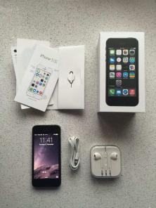 IPhone 5S по выгодной цене в Украине