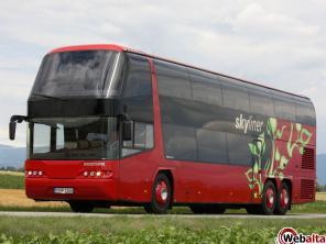 Автобусные рейсы из Луганска, Алчевска, пассажирские перевозки