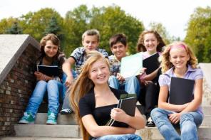 Школа туристического бизнеса для подростков в Харькове