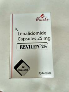 Revilen-25 ( аналог Revlimid / Ревлимид )