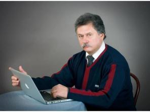 Вас избавит от заболеваний доктор Чиянов.