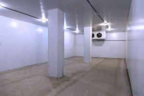 Складской комплекс - аренда