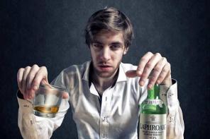 Лікування алкогольної абстиненції (виведення із запою)