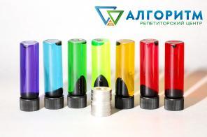 Підготовка до ЗНО з біології та хімії (Покровський)