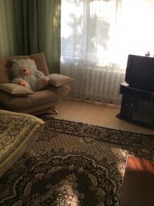Квартира посуточно в Уральске
