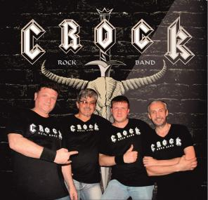 Живая музыка, группа на корпоратив, праздник, CROCK Казахстан