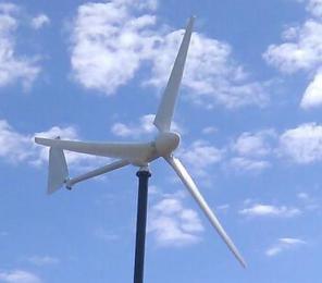 Ветрогенераторы (ветровые электростанции) 3кВт.