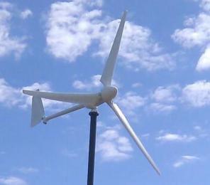 Ветрогенераторы (ветровые электростанции) GREEF (оригинал) 2 квт