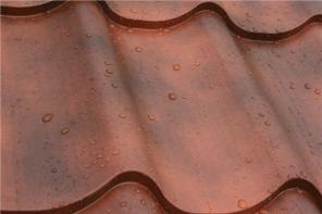 Металлочерепица Cloudy brown в Караганде по цене 2550