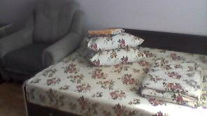 Квартира посуточно р-н КШТ, ул. Сатпаева 4.