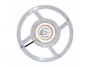 Лед Лампа светодиодная LED MODULE 16W Eco-Svet