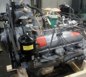 Продам двигатель ЗИЛ-508,509, КПП, мосты и КПП для а.м. ЗИЛ-131,130, У
