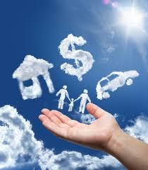 Финансовая поддержка для физических и юридических лиц