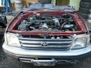 1-KZ двигатель