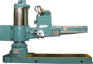 Продаем радиально-сверлильные станки 2А554,  ГС545,  Z3050,  2К550В