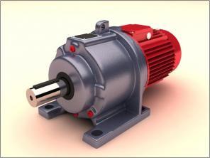 Мотор-редуктор 3МП-31.5-90-110