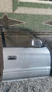 Toyota Land Cruiser Prado 95 дверь боковая передняя правая