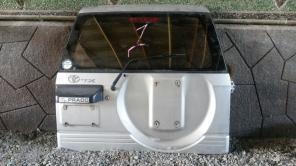 Toyota Land Cruiser Prado 95 дверь задняя