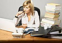 Требуется сотрудник в отдел документации