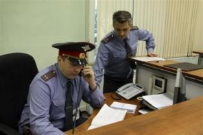 В организацию требуются бывшие сотрудники МВД и ВС