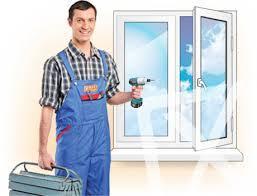 Ремонт пластиковых окон и дверей. Низкие цены