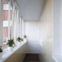 Отделка балконов под ключ. Низкие цены.