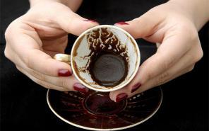 Гадание на кофейной гуще. Снятие порчи, отчитывание, открытие дорог