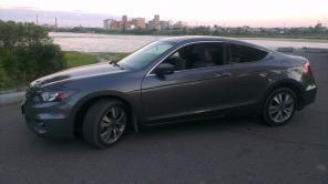 Продажа авто Honda-accord