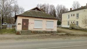 Дом кирпич 180м.кв.+ до 20 соток земли