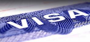 Шенгенская виза Литвы