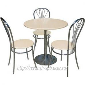 Столы, стулья и диваны для кафе, бара.