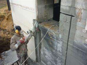 Алмазная резка бетона Ставрополь
