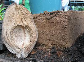 Технология и оборудование производства сапропеле-кокосового субстрата