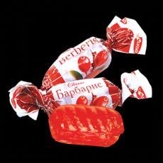 Молдавские конфеты CLASSIC berberis