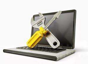 Исключительно сложный ремонт ПК, ноутбуков