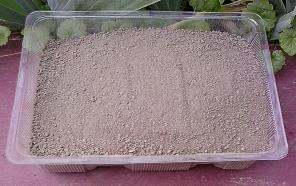 Сапропеле-глауконитовые удобрения и их производство
