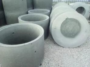 Колодец двухметровый (КС20-9) в Домодедово производство