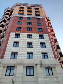 Монтаж вентилируемых фасадов, мокрого фасада. ООО «Спектр76»
