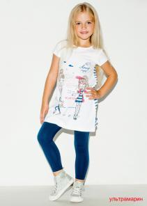 Верхние и бельевые комплекты для девочек